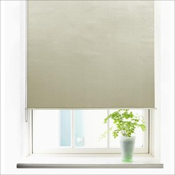 China supplier polyester window curtains