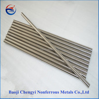 High Quality Pure Satin Nickel Stick