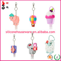 New items 2014 hand sanitizer holders import china products