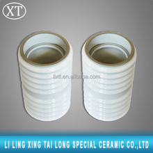 Alumina vacuum tubes With High Mechanical Strength And Good Brightness Language Option French