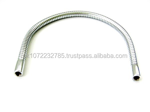 Stainless steel flex tube Bendable Arm