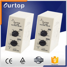 AVR165 Over Under Three Phase AC Line Voltage Monitoring Relay