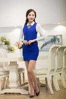women color for office uniform