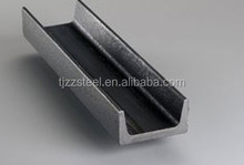 C Beam Channel Steel