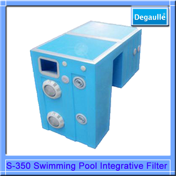 Hot Sale Water Filter for Swimming Pool/High Quality Water Filter Made in China/Best Water Filter