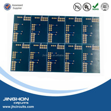 fast pcb copy service / high quality multilayer PCB supplier/ passive components PCBA manufacture