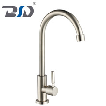 High Quality Stainless Steel Drinking Water Faucet, Polished, Best Sell