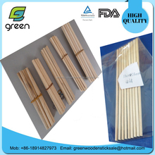 round wooden craft stick ice cream sticks