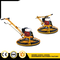 CE certification electric cement power trowel,concrete smoothing machine