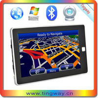 "Top Popular 7"" Car Gps Navigation For Lexus Ct200H Model:T-709"