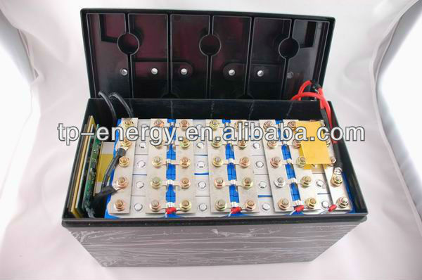 electric bus lithium battery 580V 600Ah