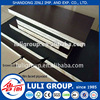 18mm Black Brown Finger Joint Film Faced Plywood