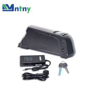 CNNTNY 36V 10.5AH LiFePo4 Rechargeable Battery Pack Li-ion Batteries Electric Bikes for Scooter