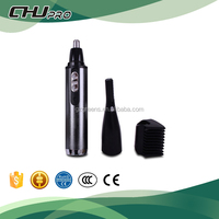 Electric Trimmer for Nose, Ear Hair & Beard