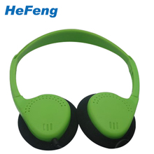 wholesale cheap wired headphone factory earpieces
