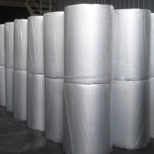 Double side Aluminum foil epe polyurethane foam insulation material