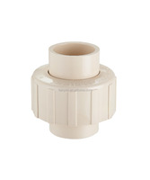 CPVC PIPE FITTING CPVC UNION CPVC FITTINGS