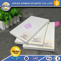 top quality PVC foam board 48x96 inch foam sheet