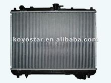 AUTO RADIATORS FOR MAZDA 323 HAIMA/7130 MT