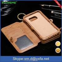 Book Style High Quality Leather Wallet Case for IPhone6 Cover ,For IPhone 6 Plus Card Holder Phone Case