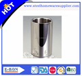 High quality stainless steel roundness double wall ice bucket wine cooler