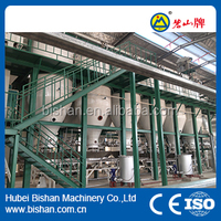 50-120t/d modern high quanlity parboiled rice machines