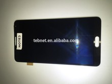 for samsung note iii n9005 lcd with touch screen
