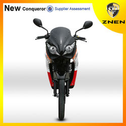 ZNEN Motor- New Conqueror 150cc street dirt bike racing motorcycles for sale