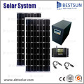 BESTSUN 500w Hot Sell Solar Power System 500W; Solar Energy System 500W;Solar Power Generator 500W
