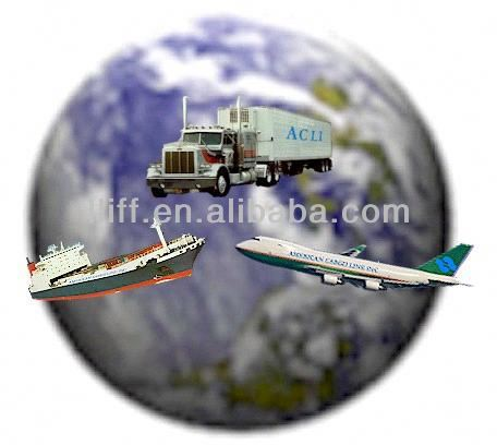 China shipping agent to Bangladesh