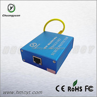 CY Series single-port network SPD/Network signal lightning protection device