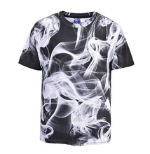 Custom design slim fit tee shirt