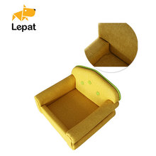 non-slip multi-use plexiglass acrylic ped dog bed
