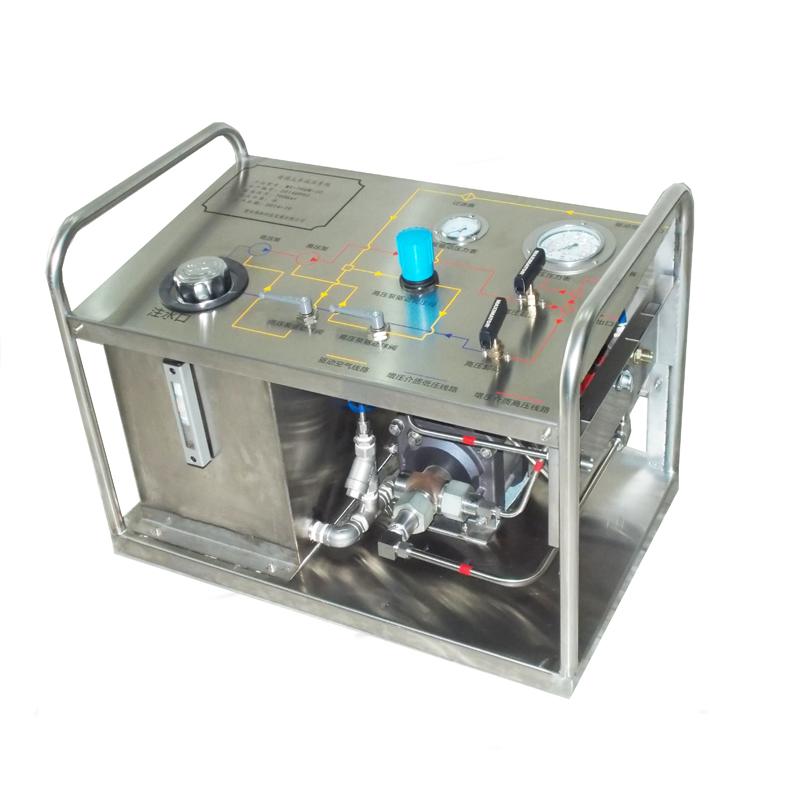 Cylinder Hydraulic Pressure Measuring Instruments