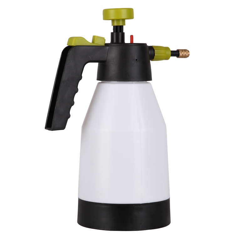 Seesa 2 L Handheld Pressure Sprayers <strong>Sprays</strong> Water, Chemicals, Pesticides