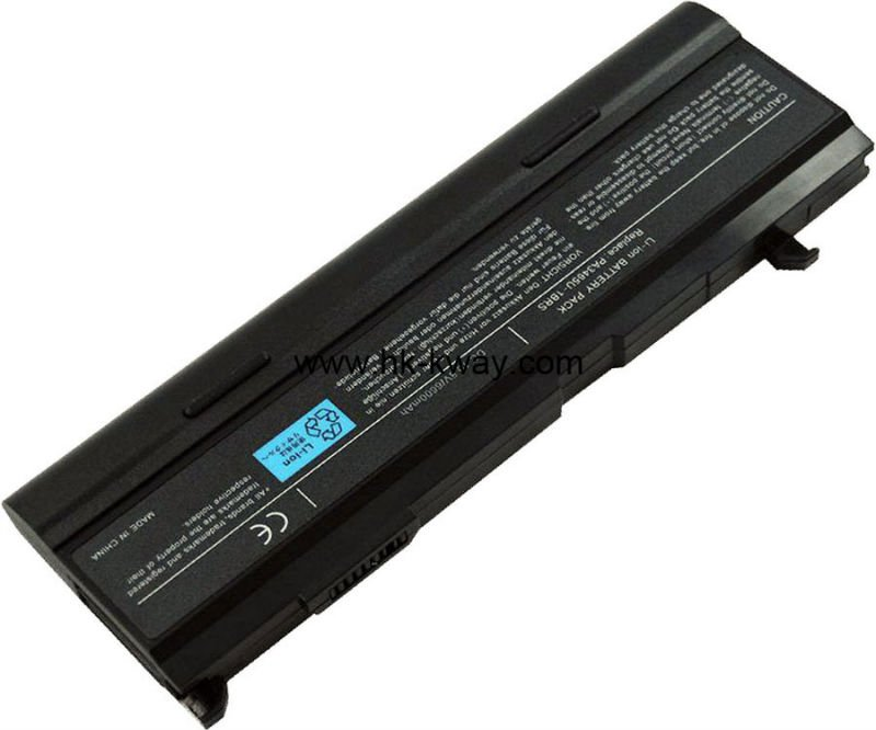 Replacement Laptop Battery For Toshiba PA3465U-1BRS DynaBook AX/55A PA3465U-1BRS KB2062