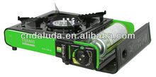 Portable Gas Stove / gas stove brands /induction cooker with gas stove