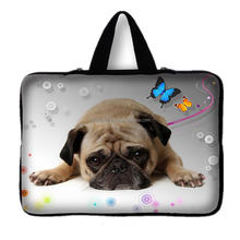 Factory Supply Custom Printing Waterproof Neoprene Laptop Case