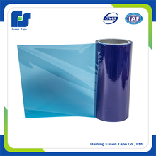 Self-adhesive film clear plastic wrapping adhesive tape for organic glass