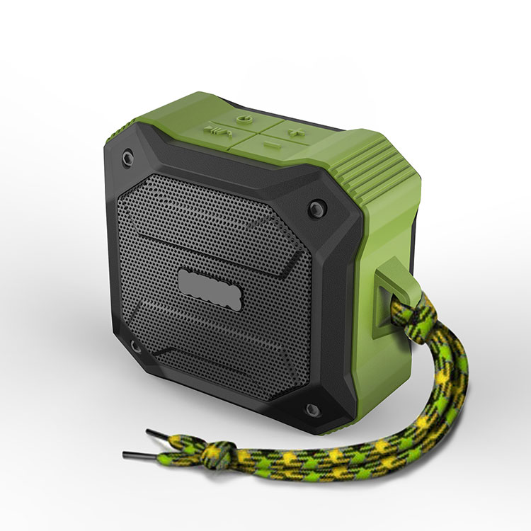 <strong>D10</strong> KAYINUD waterproof <strong>bluetooth</strong> wireless bass speaker