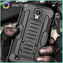 Full-body Rugged Belt Clip Case for Samsung S4 Active