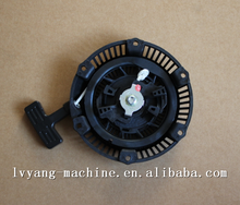 154F Generator spare part Recoil Starter with high quality for Generator Accessories