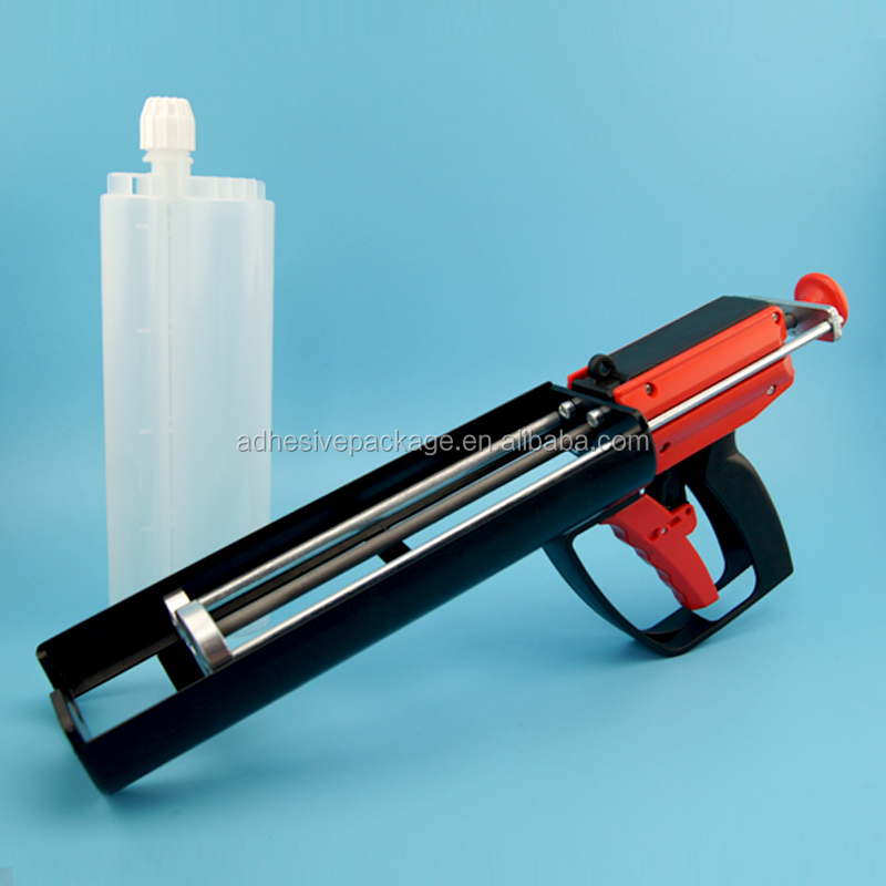 KS1-235ml 10:1 New Product Greases Manual Caulking Gun for Railway