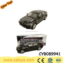 Hot selling metal model toy cars 1/18 diecast pull back car for sale