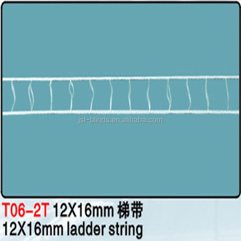 Escalera de cuerda cinta para persianas persiana veneciana - Cinta para persianas ...