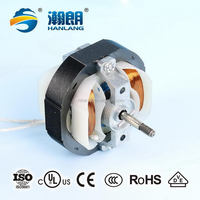 Special unique oil ding electric car heater motor