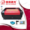 new model fabric cloth garment tail laser cutting machine 4*3 feet