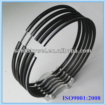 pc2-5 marine diesel engine piston ring