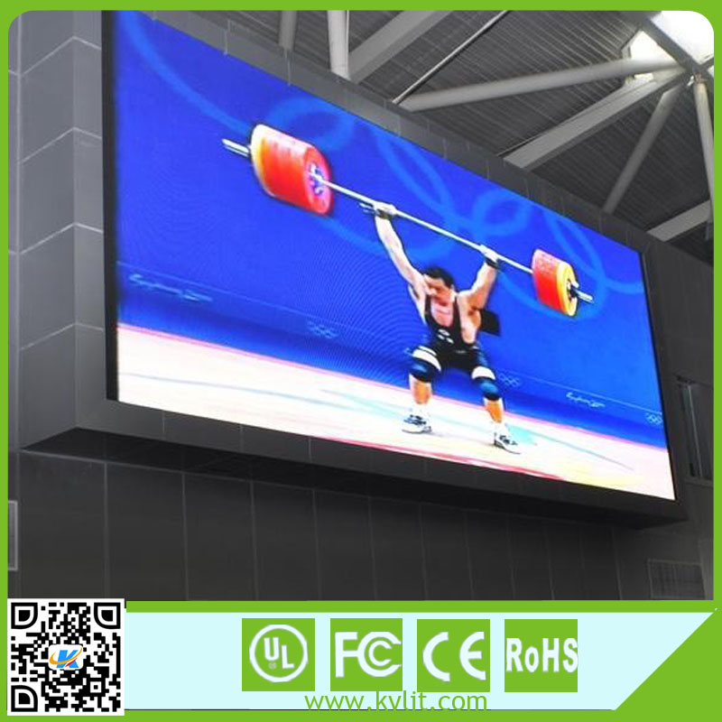 Electronic advertising p3,p4,p5,p6 outdoor and indoor full color p4 led tv outdoor