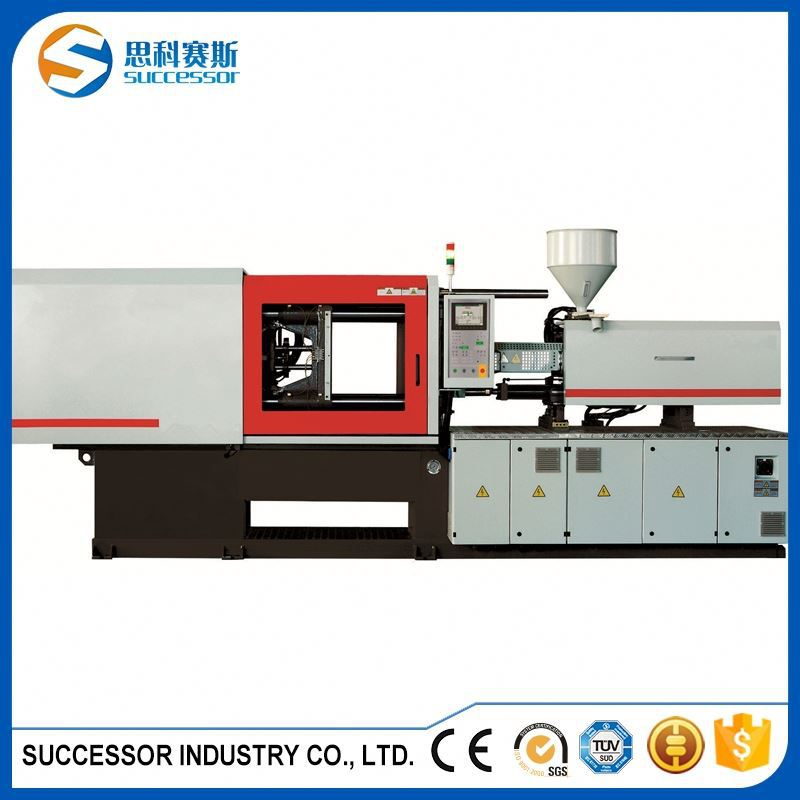 Fully Automatic Cutlery Plastic Injection Moulding Machine